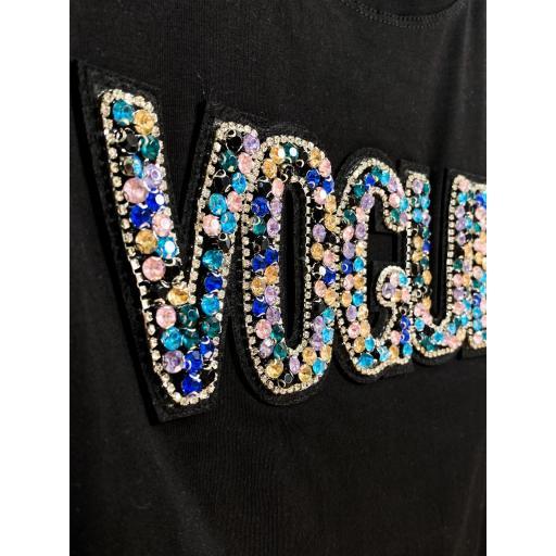 Camiseta Vogue [1]