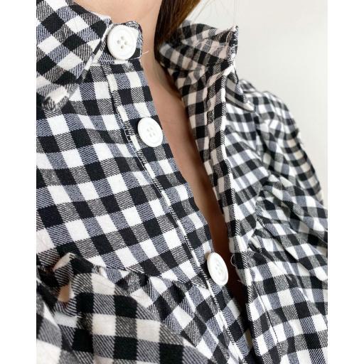 Vestido Vichy [1]