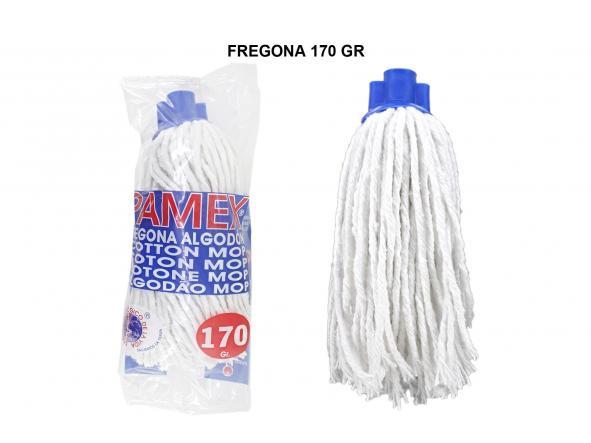 FREGONA ALGODON 170 GR