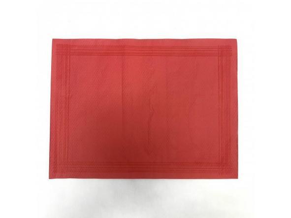 CAJA 1000 MANTEL PAPEL COLOR 30 x 40 CM CON CENEFA [1]