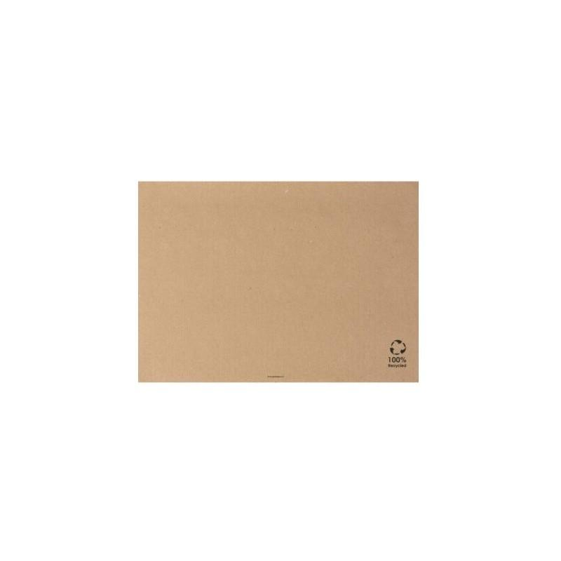 CAJA 1000 MANTEL PAPEL ECOLÓGICO 30 X 40 CM (SIN CENEFA)