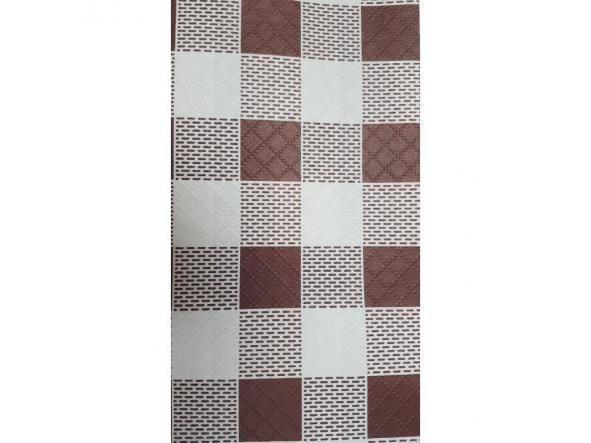 CAJA 400 MANTEL PAPEL CUADROS 100 x 100 CM [2]