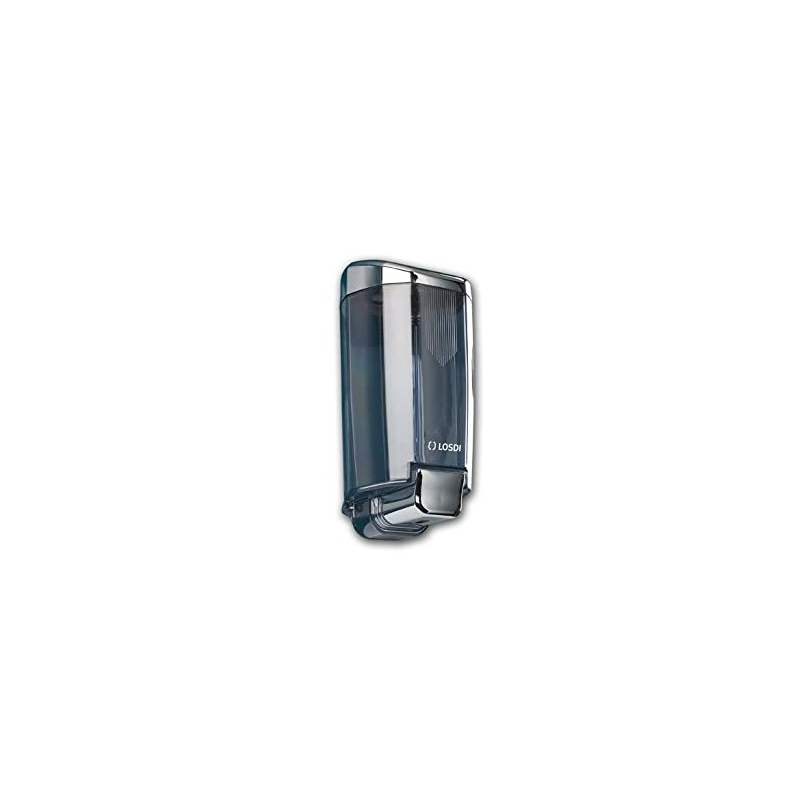 JABONERA FUME 1007 INOX LOSDI 1000 ML