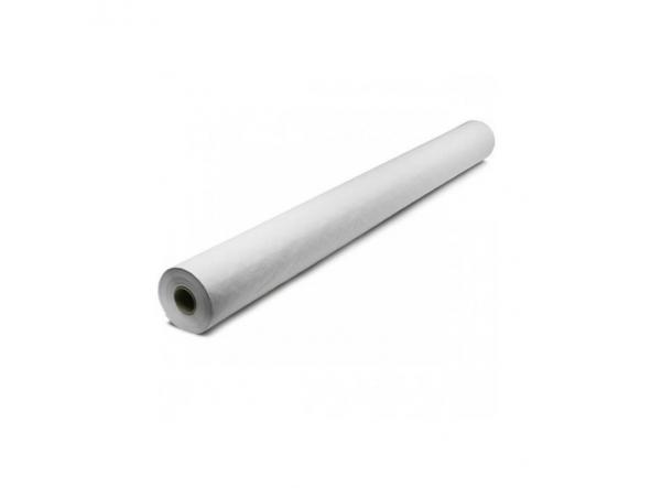 ROLLO MANTEL BLANCO 1 X 100 PAPEL IMPERMEABLE