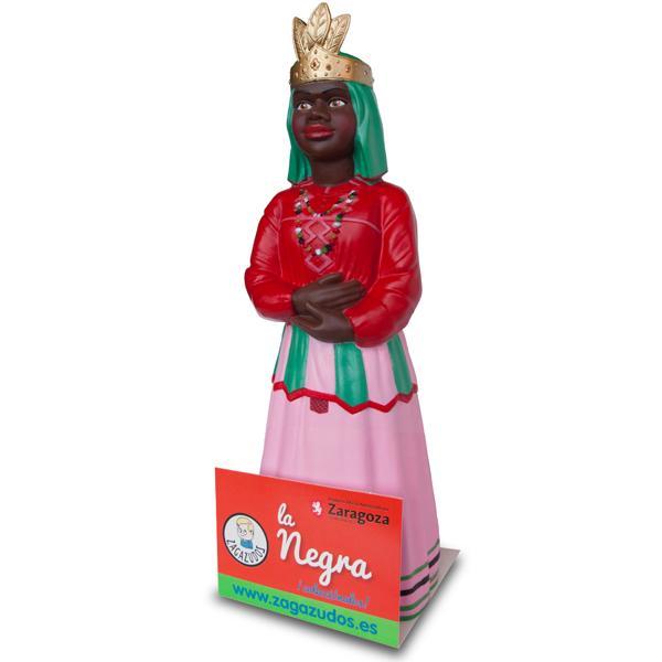 LA NEGRA - GIGANTE
