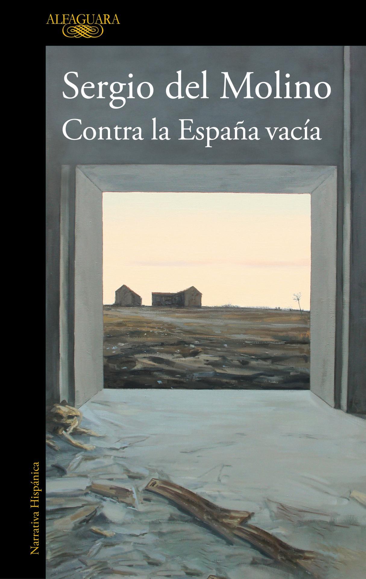 LIBRO - CONTRA LA ESPAÑA VACÍA