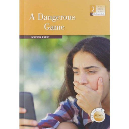 LIBRO - DANGEROUS GAME