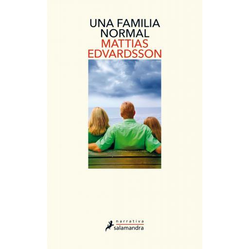 LIBRO - UNA FAMILIA NORMAL