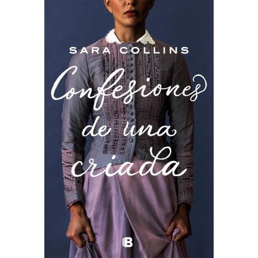LIBRO - CONFESIONES DE UNA CRIADA