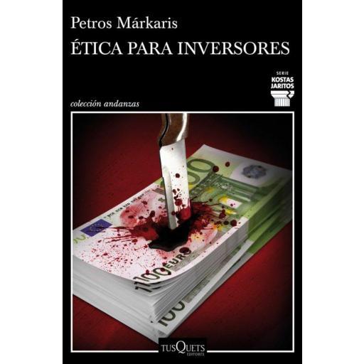 LIBRO - ÉTICA PARA INVERSORES