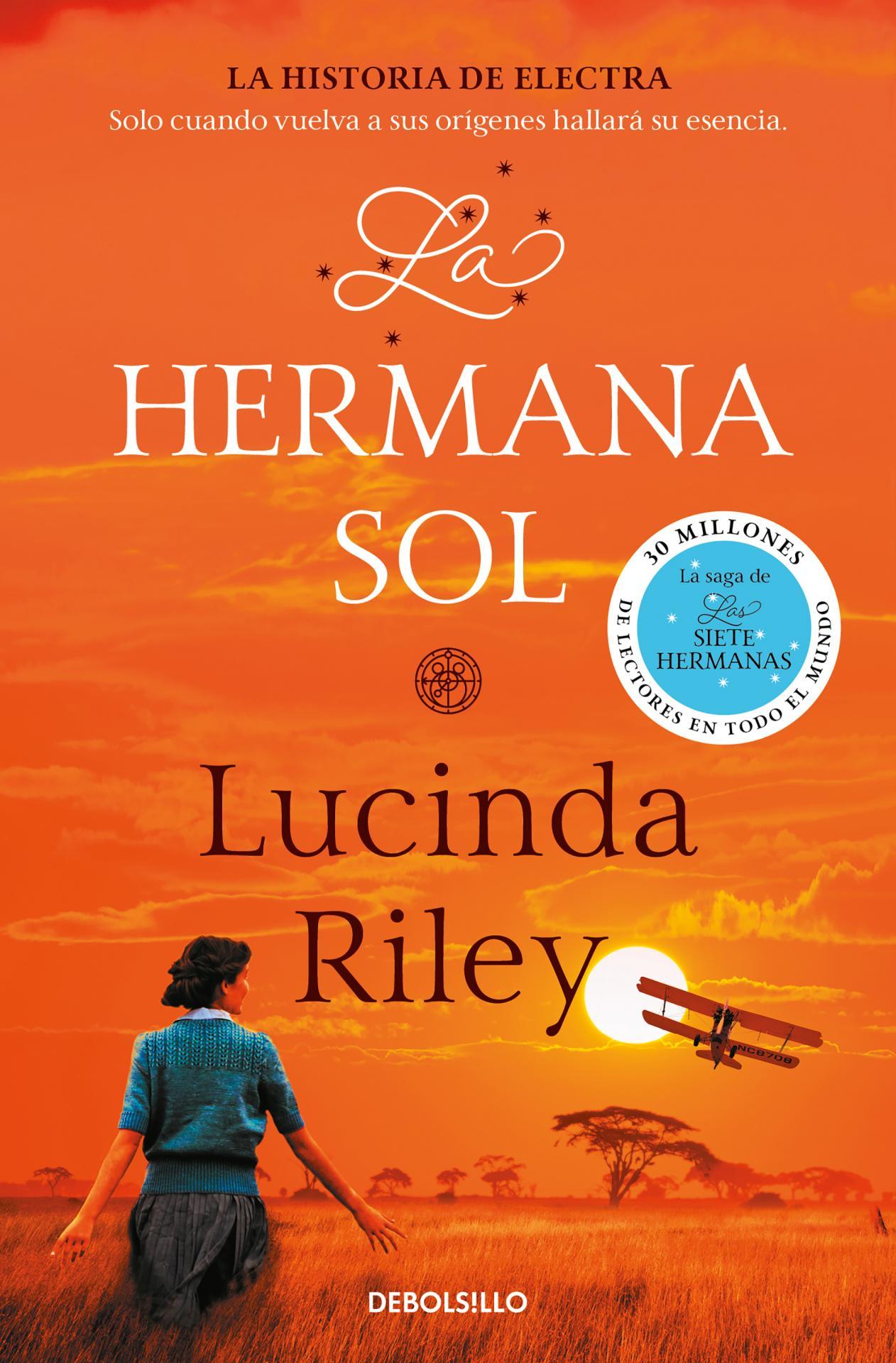 LIBRO - LA HERMANA SOL