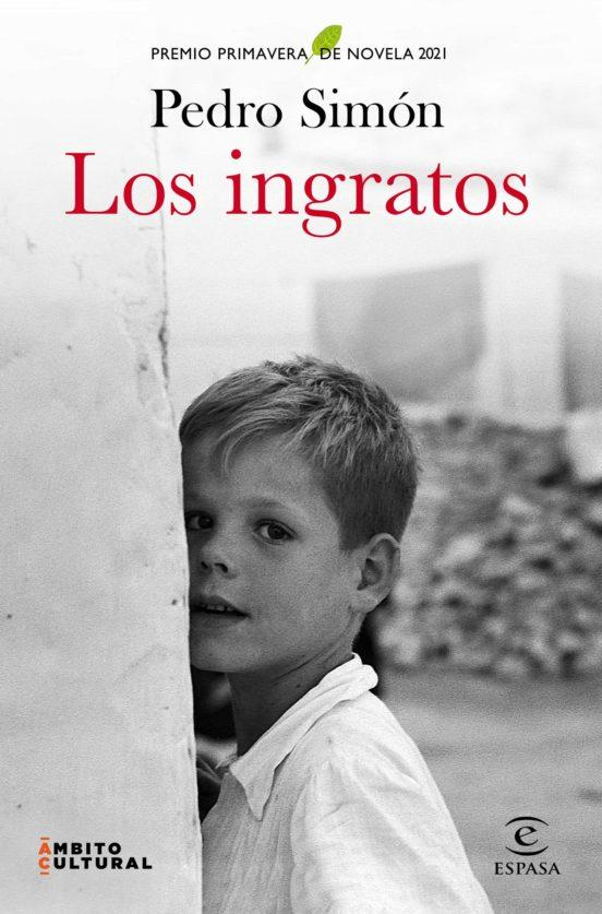 LIBRO - LOS INGRATOS