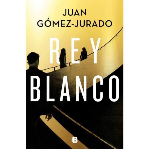 LIBRO - REY BLANCO