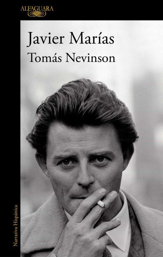 LIBRO - TOMAS NEVINSON