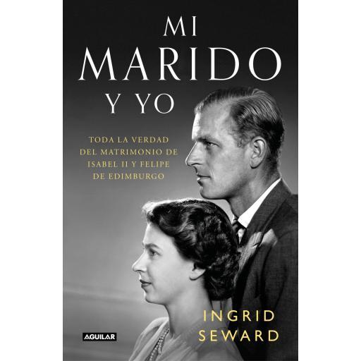 LIBRO - MI MARIDO Y YO