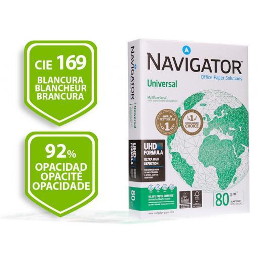 PAPEL NAVIGATOR A4 80 Grs. CAJA [2]