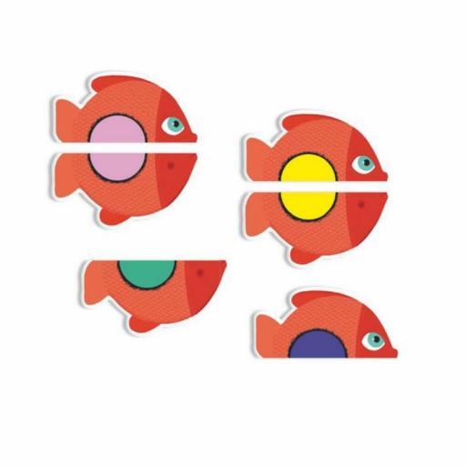 CARTAS LITTLE PUZZLE [0]
