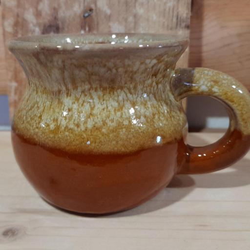 Taza para café y cafe con leche [2]