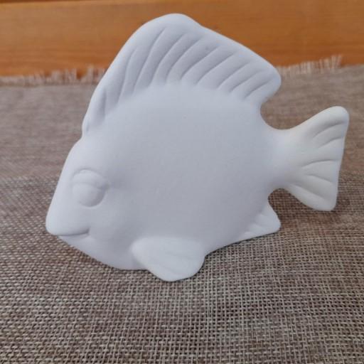 Pinta un pez Carpa de 10 cm