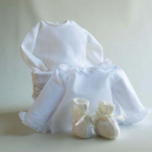 CANASTILLA BABY             (Varios conventos)