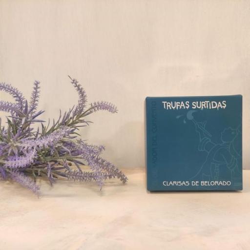 TRUFAS SURTIDAS               (Clarisas de Belorado) [1]