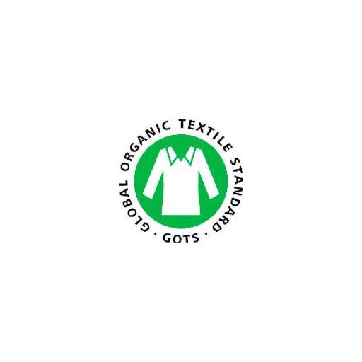 Guante infantil algodón orgánico [2]