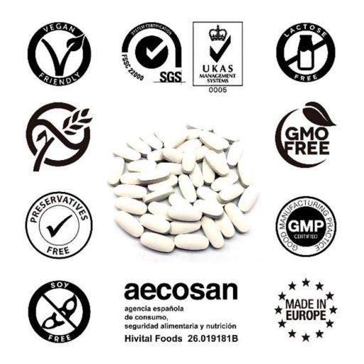 VITAMINA C 240 comprimidos [1]