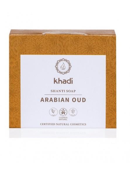 Jabón Shanti Arabian Oud
