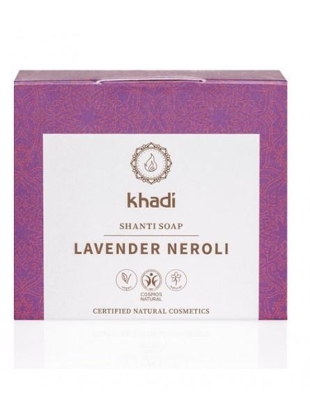Jabón Shanti Lavanda y Neroli