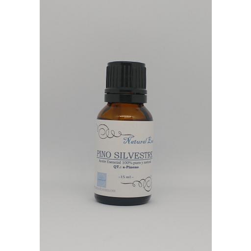 Aceite Esencial de Pino SIlvestre [1]