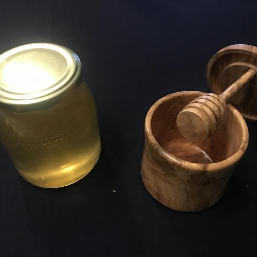 Bote miel liso [0]