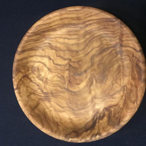 Plato mediano 15/16 x2,5cm