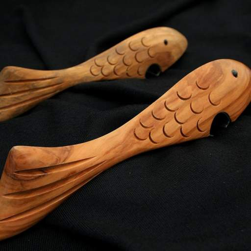 Sacacorchos pez