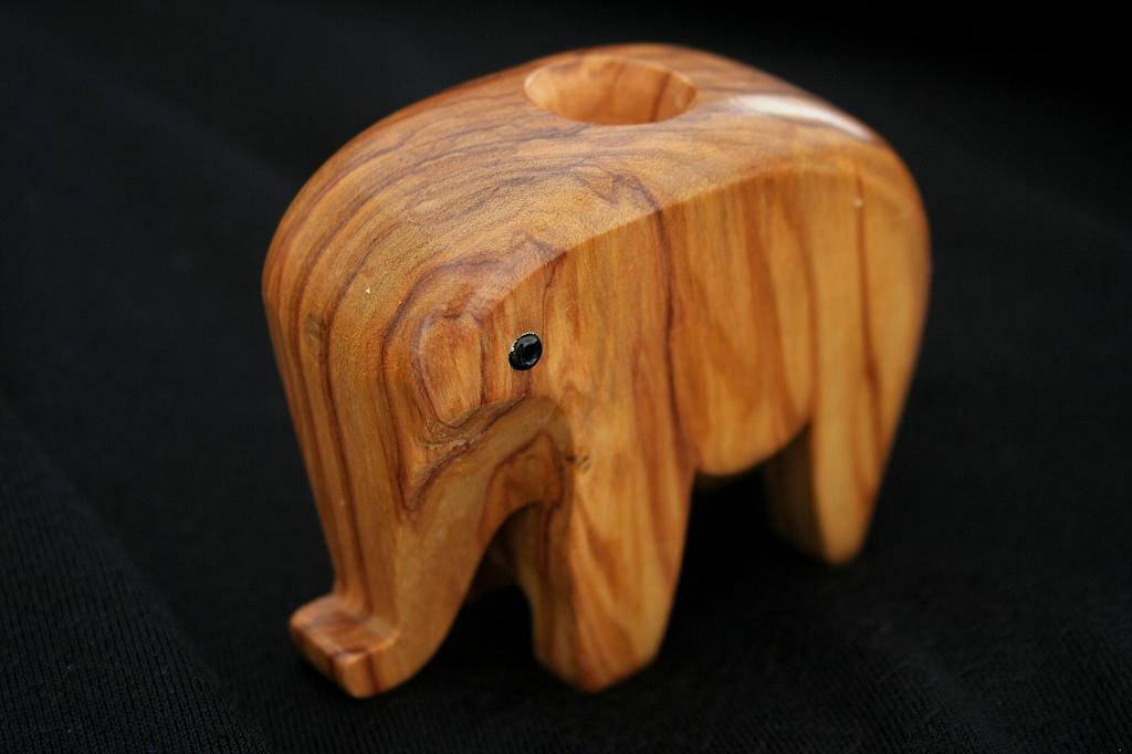 Pinchero elefante