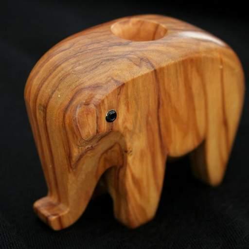 Pinchero elefante [0]