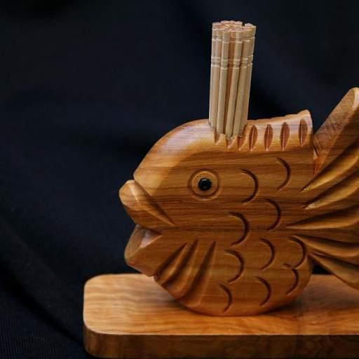 Pinchero pez [3]