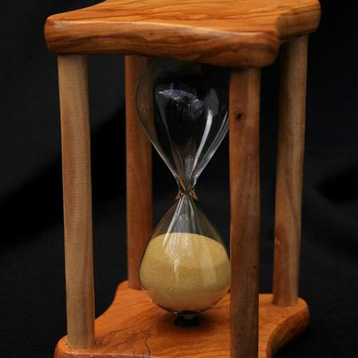 Reloj de arena mediano [1]