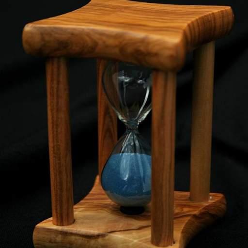 Reloj de arena pequeño [1]