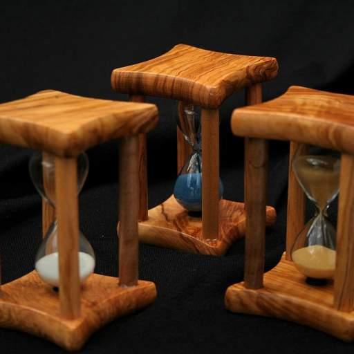 Reloj de arena pequeño [2]