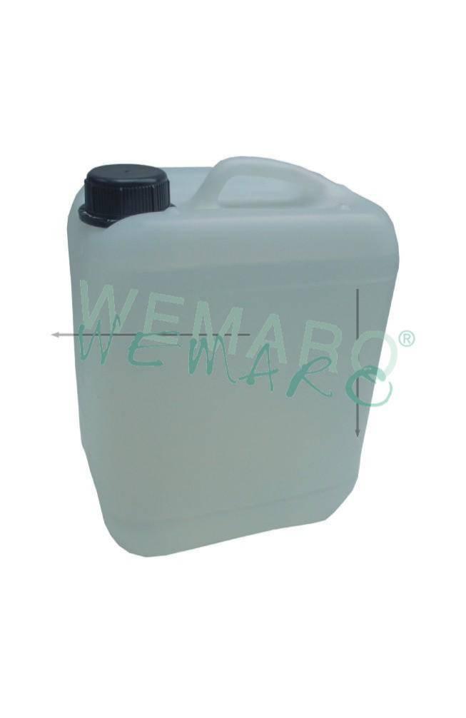 Refrigerante  lubricante  especial para cortadoras