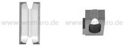 Cuchillas  para limpiadoras  Elumatec, Stürtz