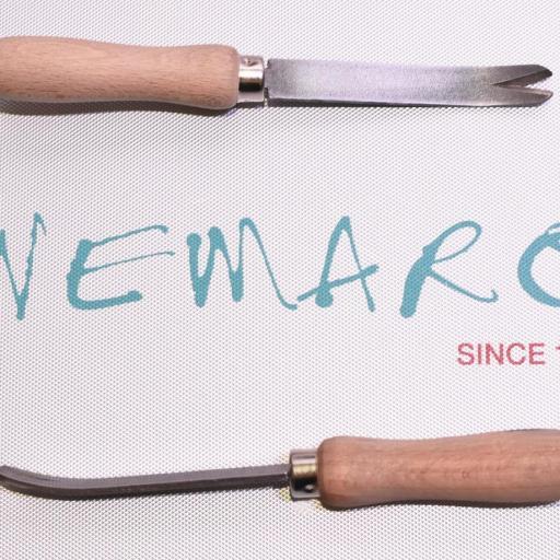 Cuchillo Formón -    OFERTA ANIVERSARIO