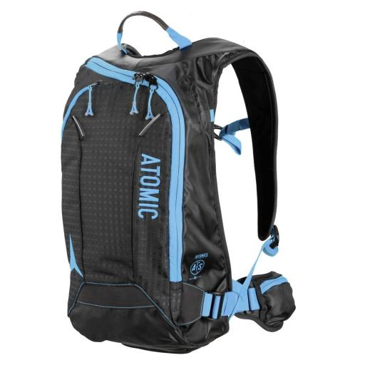 AUTOMATICK PACK 15L BLACK/ELECTRIC BLUE