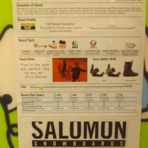 Salomonder 151 Chris grenier [2]