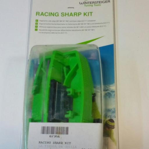 Racing sharp kit