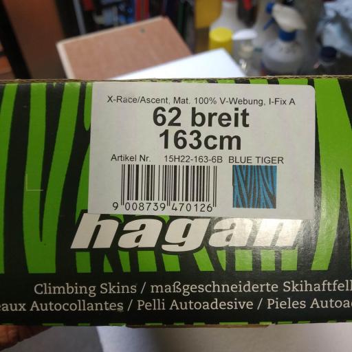 HAGAN RACE 62 [1]
