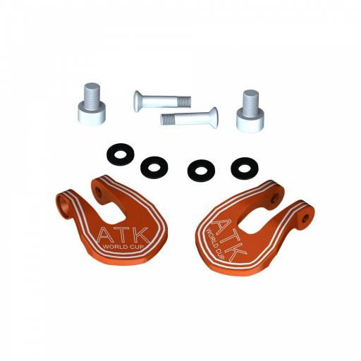 SL HEEL COVER KIT