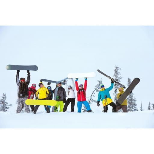 ALQUILER SNOWBOARD [3]