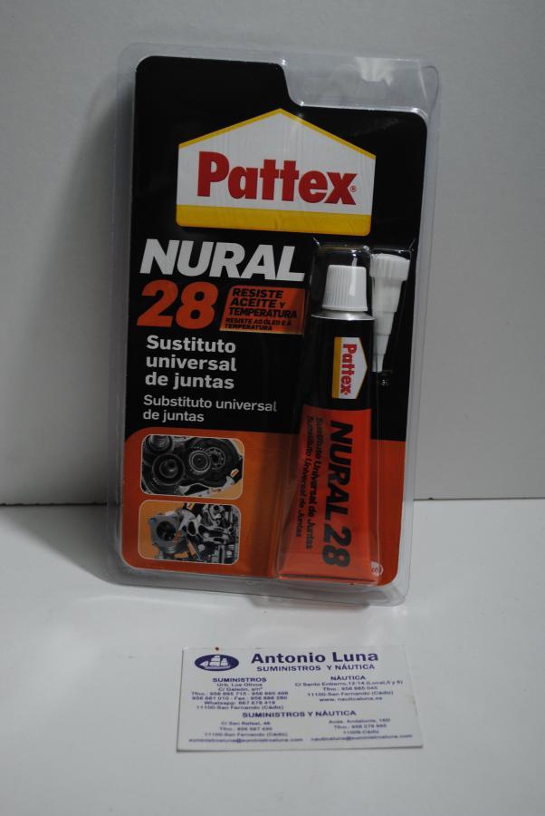 Adhesivo Nural-28 de 40 ml Pattex