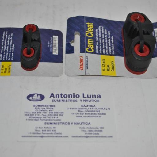 Mordaza de nylon para cabos Lalizas [1]
